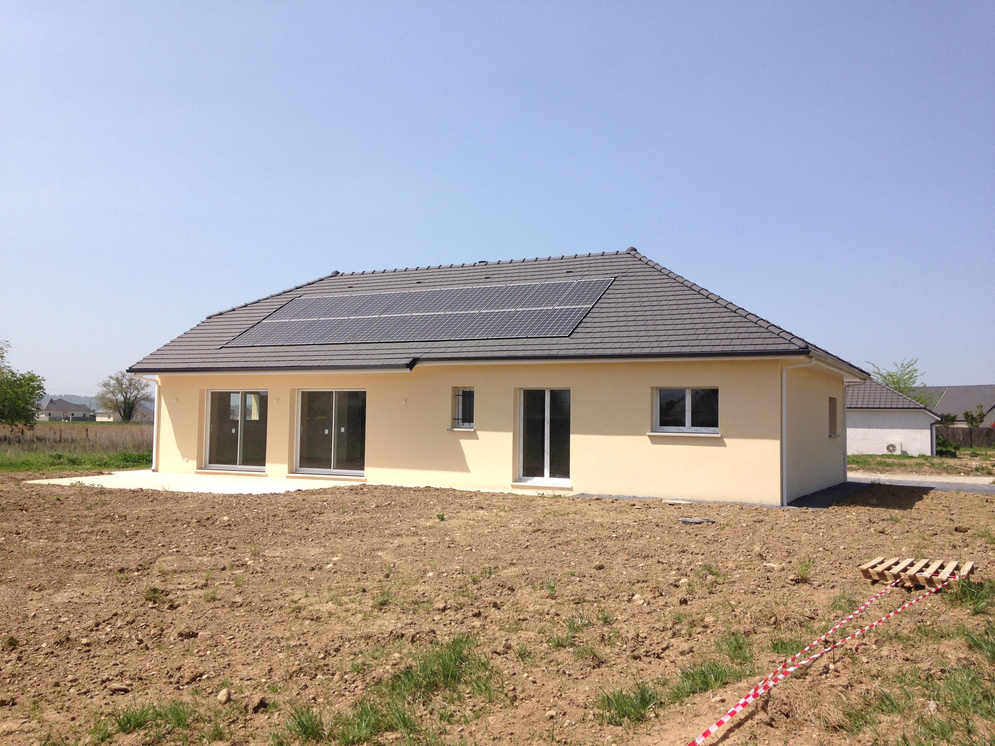 Descriptif maison individuelle rt 2018 id es d coration id es d coration - Descriptif construction maison individuelle ...